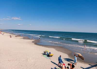 Sunset Beach North Carolina Real Estate